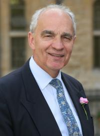 prof richard cooper
